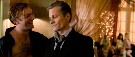 Is the 'Eastern Promises' Sequel Back On?