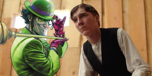 The Batman: What Paul Dano's Riddler Could Look Like
