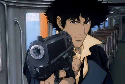Cowboy Bebop & More Productions Heading to New Zealand