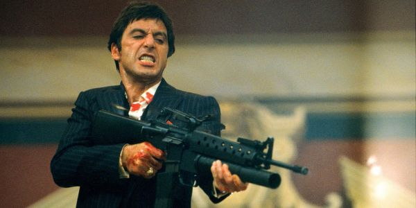Antoine Fuqua's Scarface Remake Starts Filming This Fall