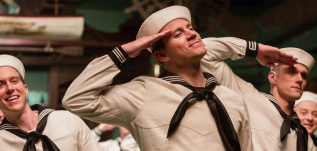 Disney's 'Bob the Musical' Lands Channing Tatum to Hear the Songs in Our Hearts
