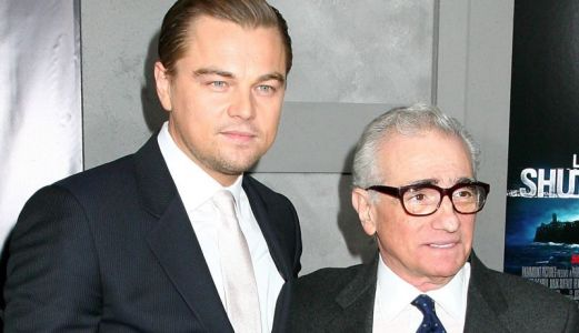Martin Scorcese and Leonardo DiCaprio Attached to Killers of the Flower Moon