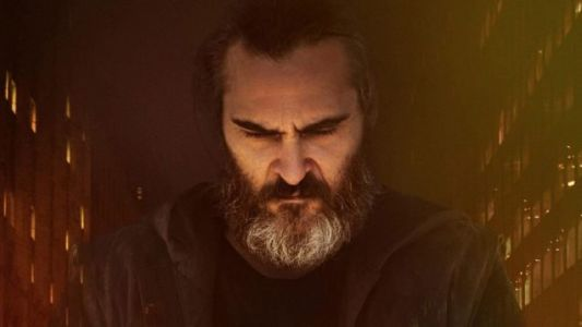 YOU WERE NEVER REALLY HERE Review: Trauma Is The Weapon
