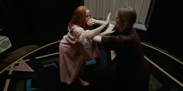Original Suspiria Writer Is Not In Love With The Remake
