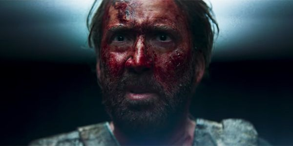 Nicolas Cage Wants To Star In A Blumhouse Movie, And Jason Blum Is All For It