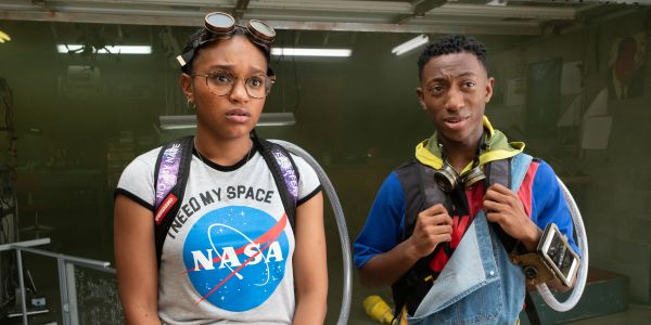 See You Yesterday Review: Do the Right Thing Meets Back to the Future