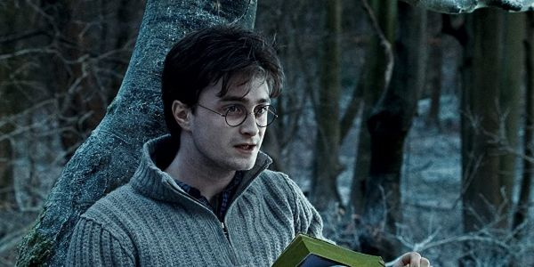 Why Harry Potter Director Chris Columbus Is Glad He Didn't Return For The Deathly Hallows