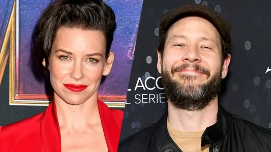 Happy Life: Evangeline Lilly & Ike Barinholtz to Star in New Drama