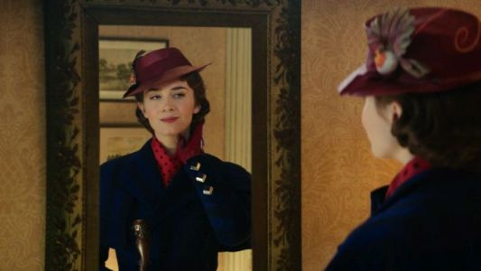New Behind-The-Scenes Featurette For Mary Poppins Returns Flies In