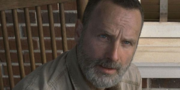 The Walking Dead Hits Series Low Ratings - Again
