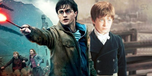 What Daniel Radcliffe Did Before Harry Potter