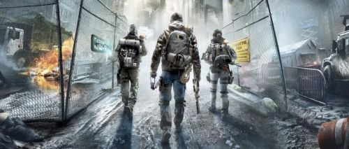 'The Division' Movie Enlists 'Deadpool 2' Director David Leitch