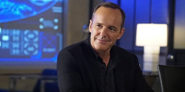 Marvel's Clark Gregg Explains Why He Wants Phil Coulson To Reunite With The Avengers