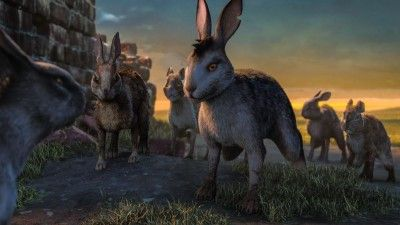 'Watership Down' Director Noam Murro on Planning and Executing the Four-Part Netflix Series