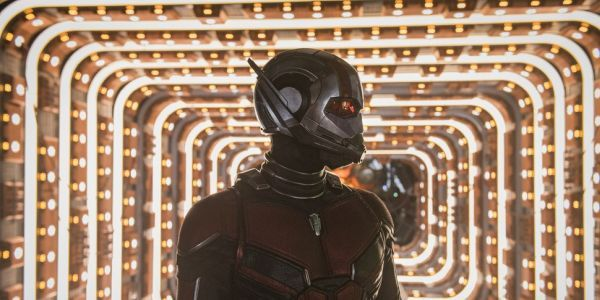 The Avengers: Endgame Revealed Something Important About Ant-Man