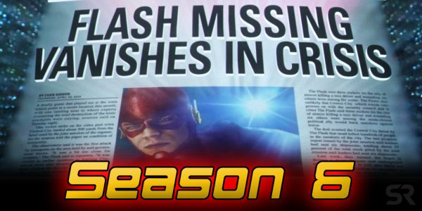 What To Expect From The Flash Season 6