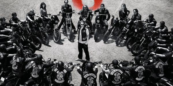 Canadian Police Blame Sons of Anarchy for Rise in Motorcycle Gangs