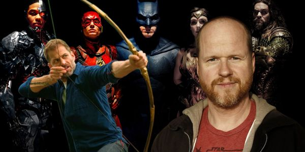 Warner Bros. May Release An Extended Cut Of JUSTICE LEAGUE After All.A Joss Whedon Extended Cut!