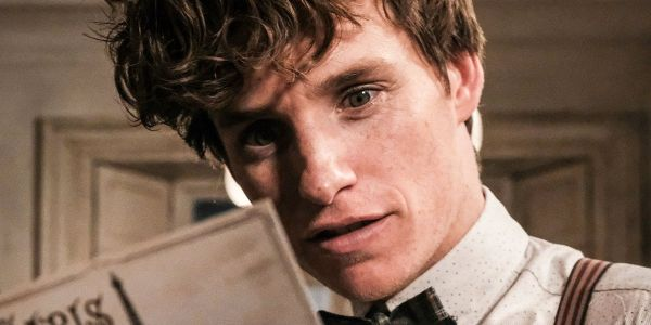 Fantastic Beasts Movies Will All Take Place in Different Cities