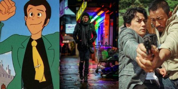 Pop Culture Imports: Hayao Miyazaki's First Feature Film, A Harrowing Diane Kruger Crime Drama, and John Woo's Netflix Team-Up