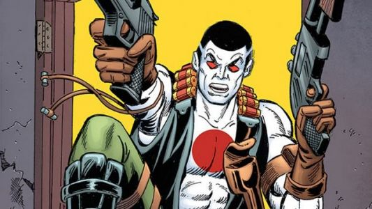 Guy Pearce Presumably Earning Quite The Payday to Appear in Vin Diesel's BLOODSHOT Movie