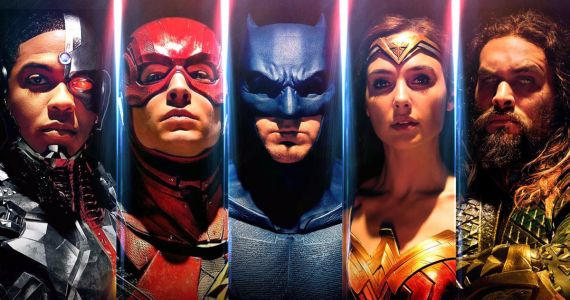 Justice League 2 Would Have Released Today If Things Went as Planned