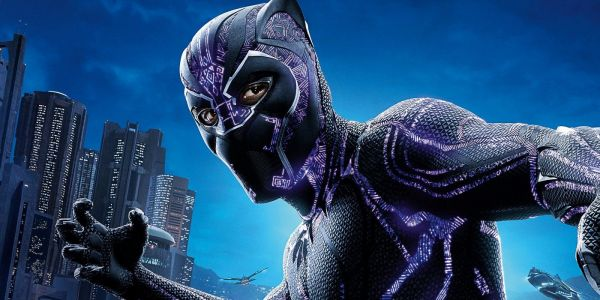 How Black Panther's Box Office Compares to Other MCU Movies