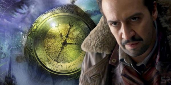 What To Expect From HBO's His Dark Materials
