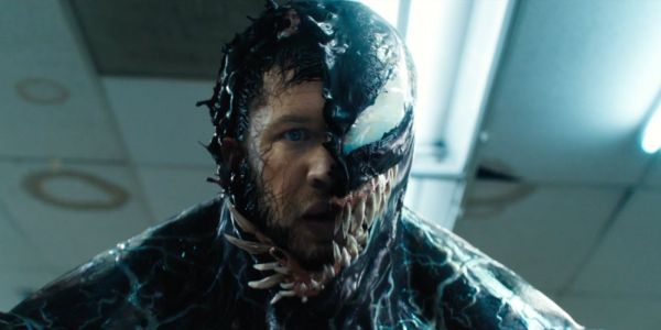 Venom Has About 40 Minutes of Deleted Scenes