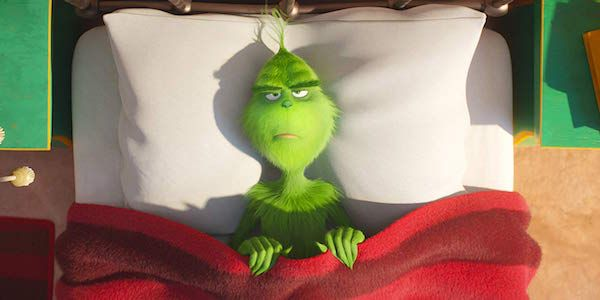 Why The New Grinch Movie Is Better Than The Jim Carrey One