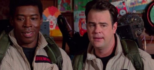 Dan Aykroyd and Ernie Hudson Confirm They Will Appear in 'Ghostbusters 2020'
