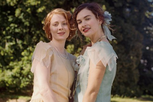 Stream It Or Skip It: 'The Pursuit Of Love' On Amazon Prime Video, About Two Friends With Different Ideas About Love In Pre-War England