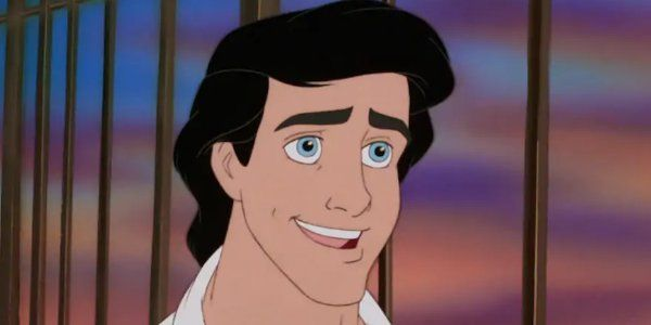 Disney's Live Action Little Mermaid Has Found Its Prince Eric