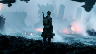 """6 Reasons Why """"Dunkirk"""" Is One of the Greatest War Movies Ever Made"""