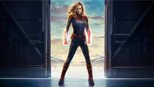 'Captain Marvel' Spoiler Discussion Podcast