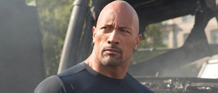 Dwayne Johnson Provides an Update on Shane Black's 'Doc Savage'