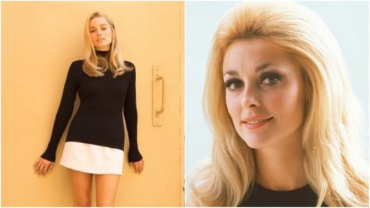 Once Upon A Time in Hollywood: First Look at Margot Robbie as Sharon Tate