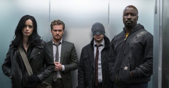 Netflix Plans to Keep Making Marvel Shows for the Foreseeable Future