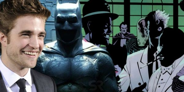Every DC Villain Rumored For The Batman