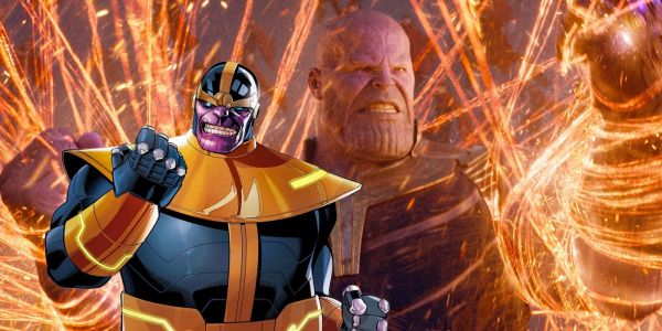 Avengers 4: Biggest MCU Plot Holes That Need To Be Fixed In Endgame
