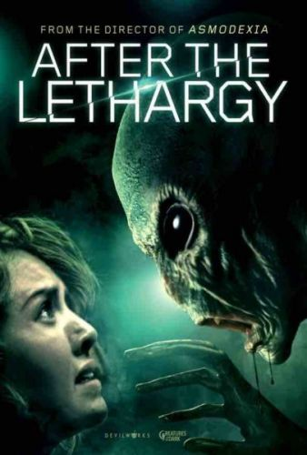 After The Lethargy Movie starring Andrea Guasch