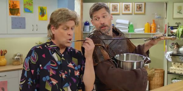Watch: Game of Thrones Prequel Parody Video Full House Lannister