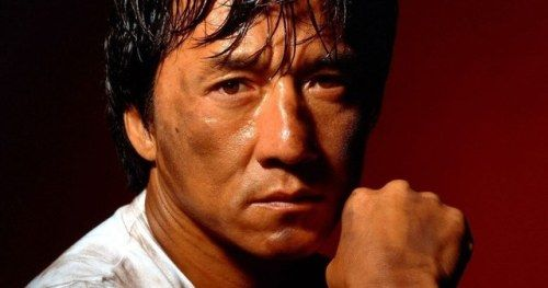 Jackie Chan and Team Rescued from Deadly Mudslide on Movie