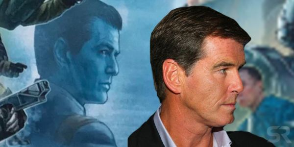 Star Wars: Live-Action Thrawn Looks Just Like Pierce Brosnan