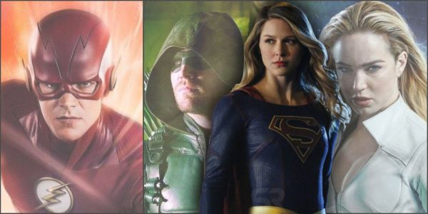 Supergirl Can Join The Arrowverse In 2019