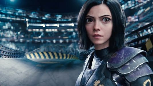 New Alita: Battle Angel Featurette Offers Hope and Empowerment