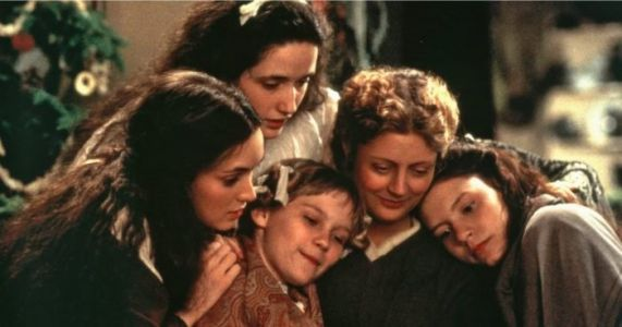 Daily Podcast: Why You Should Be Excited For Another Little Women Movie, Cobra Kai, Marvel, Michael Moore, Star Wars, DisneyToon