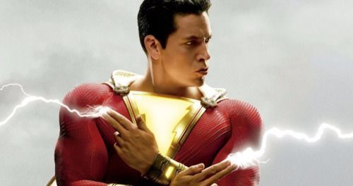 Shazam 2 Director Gives Status Update, Expects Filming to Get