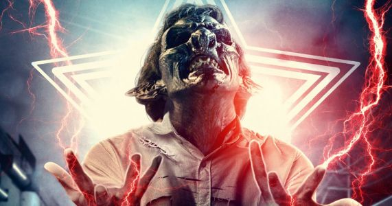Beast Mode Trailer Throws Back to the 80s for a Bonkers Horror Comedy