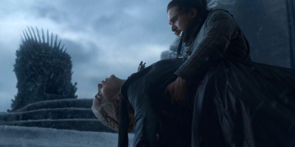 Game of Thrones: Why Killed